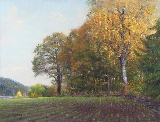 Høst,-Nes-i-Maridalen-I